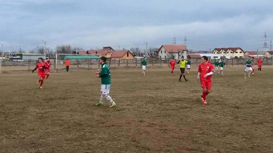 FC Hermannstadt, egalii vâlcenilor de laȘirineasa