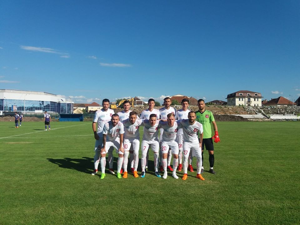 E oficial: FC Hermannstadt debutează în Liga I la Tg. Mureș