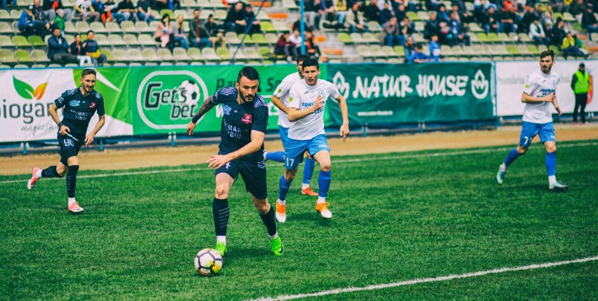 FC Hermannstadt anunță prețul biletelor pentru meciul cu Gaz Metan