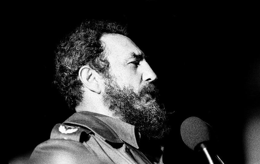 Fostul lider cubanez Fidel Castro a murit