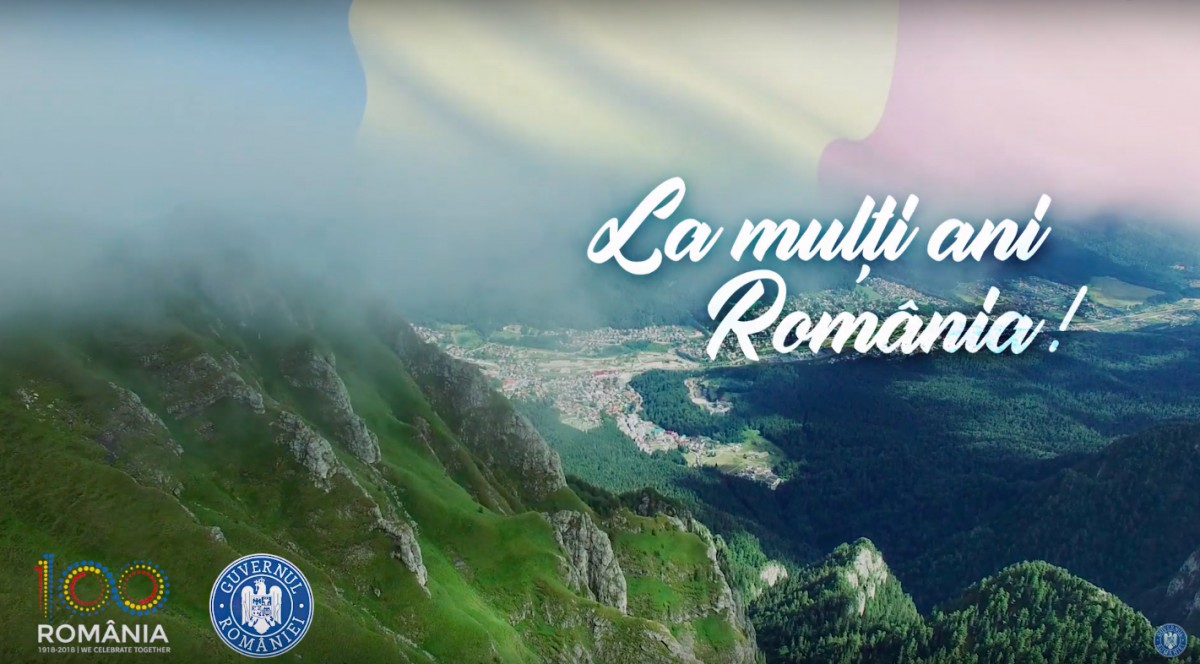 VIDEO | Parodie după filmul Guvernului de prezentare a României