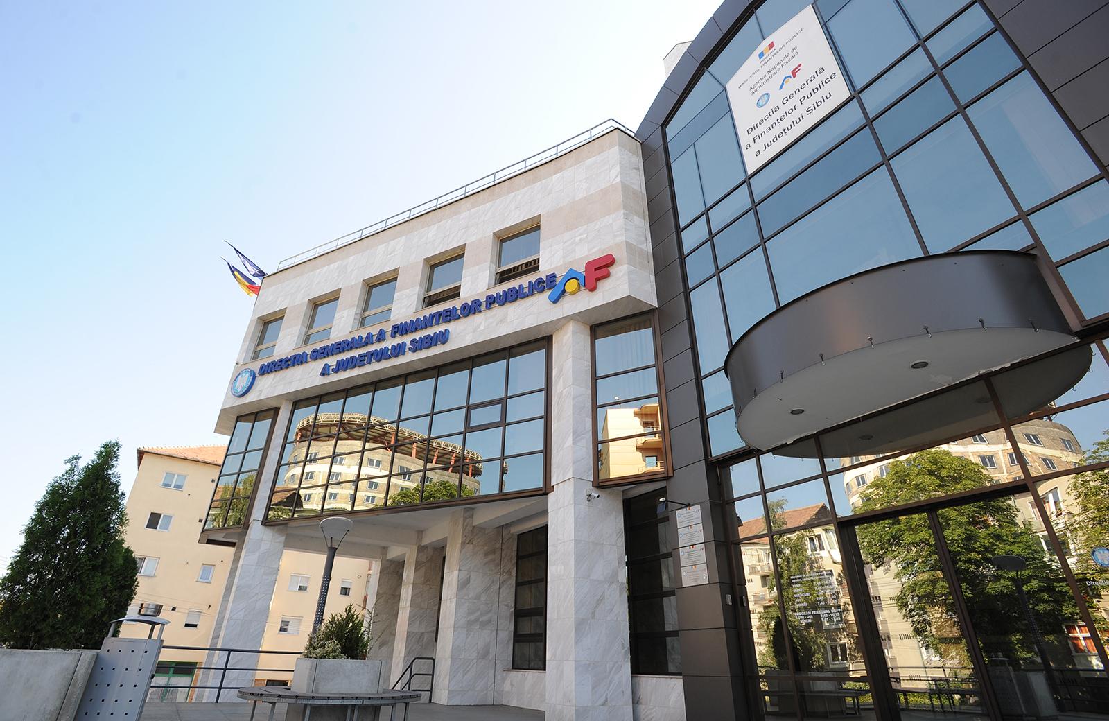 ANAF oferă internet și calculatoare pentru cei care vor să-și completeze declarațiile fiscale