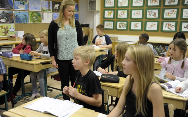 Școala Finlandeză se lansează la Sibiu