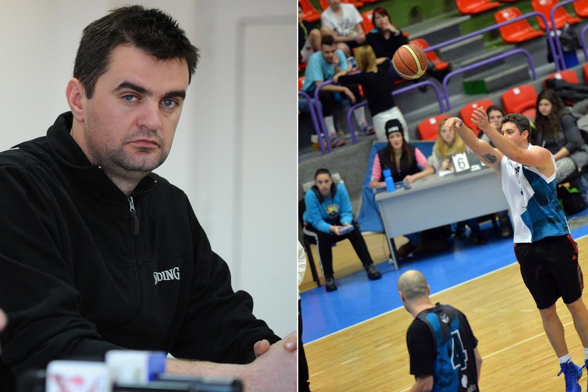 Actualizare. Rezultate oficiale: Horaţiu Floca rӑmâne director interimar la CSU Sibiu