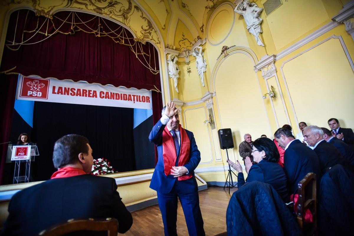 """PSD-iștii ies cu declarații împotriva lui Iohannis: """"Se vrea suspendat"""""""