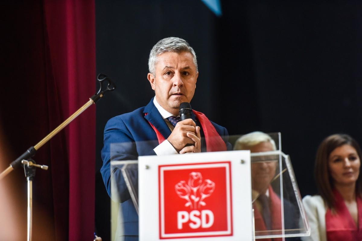 """Reacțiile PSD-iștilor la cererea președintelui de demitere a premierului Dăncilă. """"Iohannis a intrat în campanie electorală"""""""