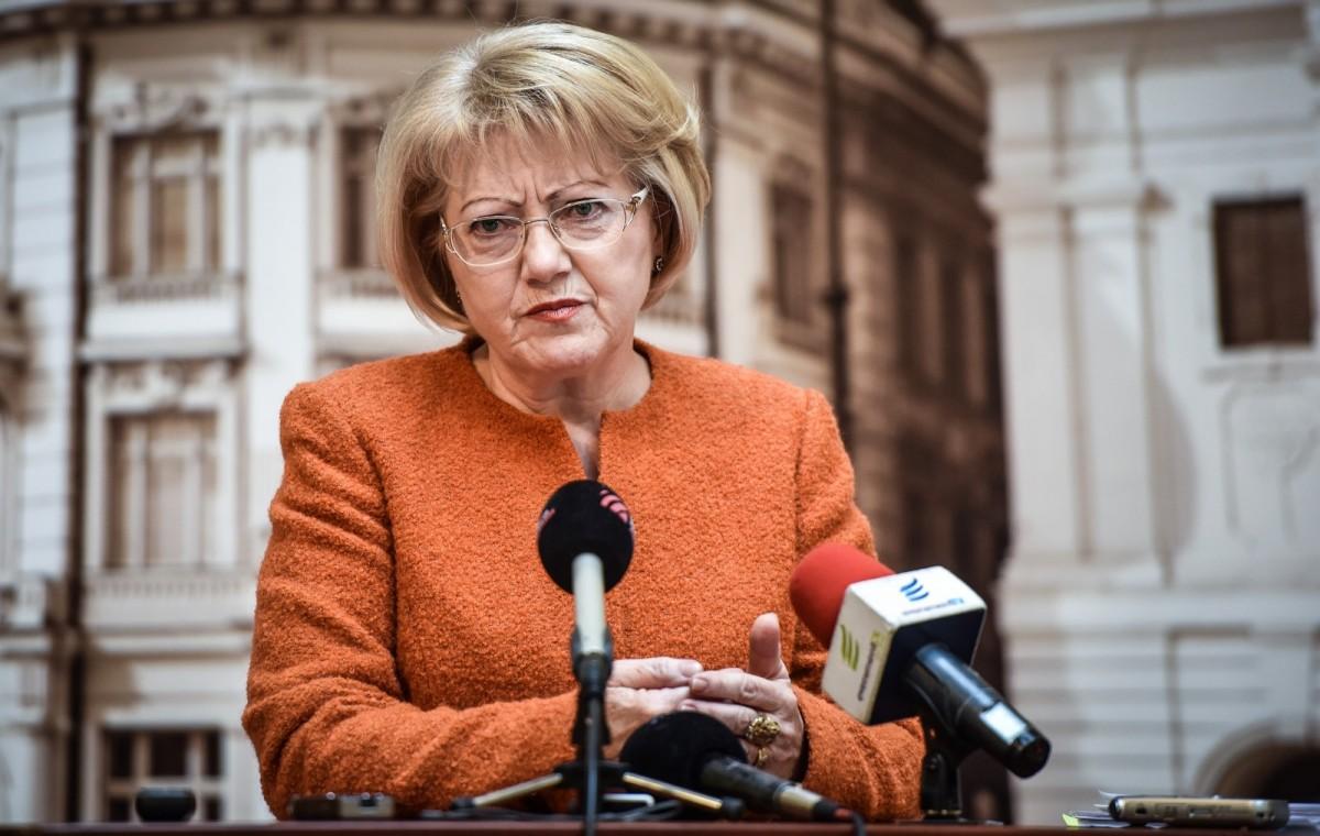 """Primarul Astrid Fodor, șocată de prima de 10.000 euro a managerului Tursib. """"N-am putut să cred"""""""
