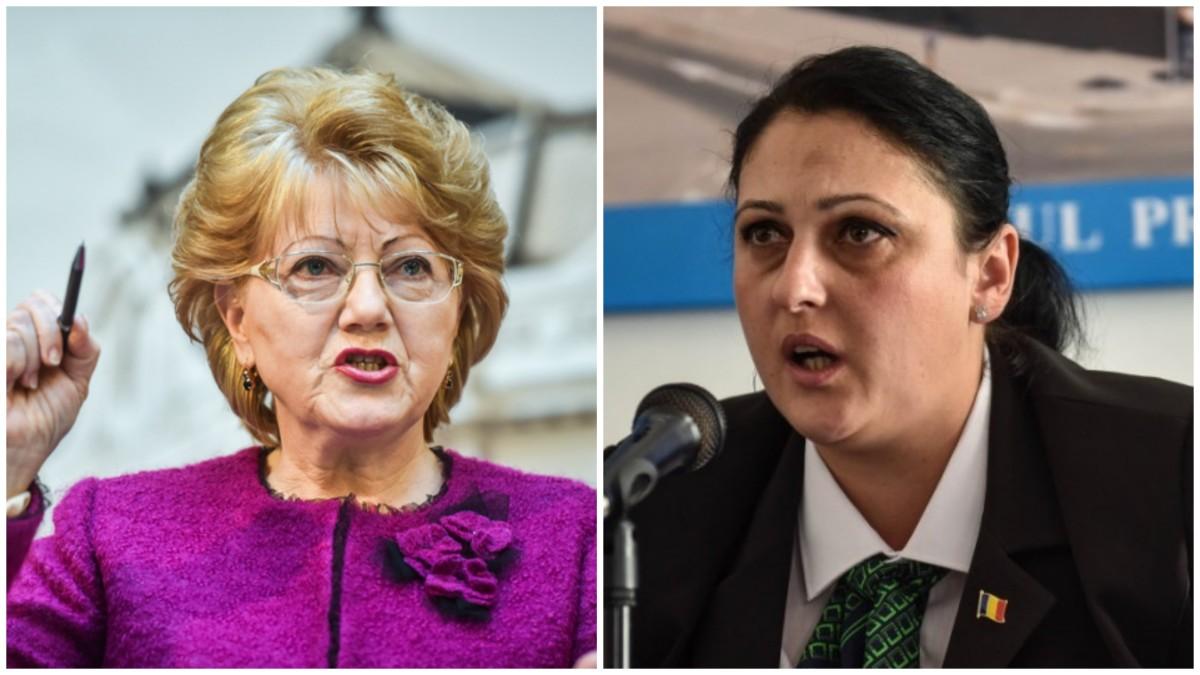 Cum poate câștiga, definitiv, primarul Astrid Fodor procesul cu prefectul Adela Muntean? Cu matematică!