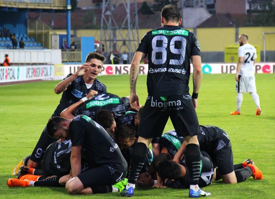 Valoarea echipei FC Hermannstadt a crescut cu 300% într-un singur an