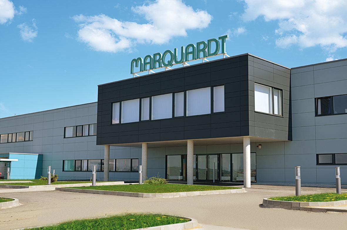 Premii de sfârșit de an. Marquardt în topul firmelor din România