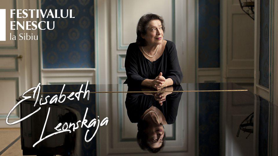 Începe Festivalul George Enescu la Sibiu