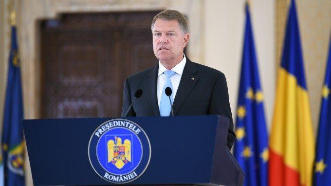 Președintele Klaus Iohannis și Raluca Turcan susțin candidatura Laurei Codruța Kovesi la șefia Parchetului European