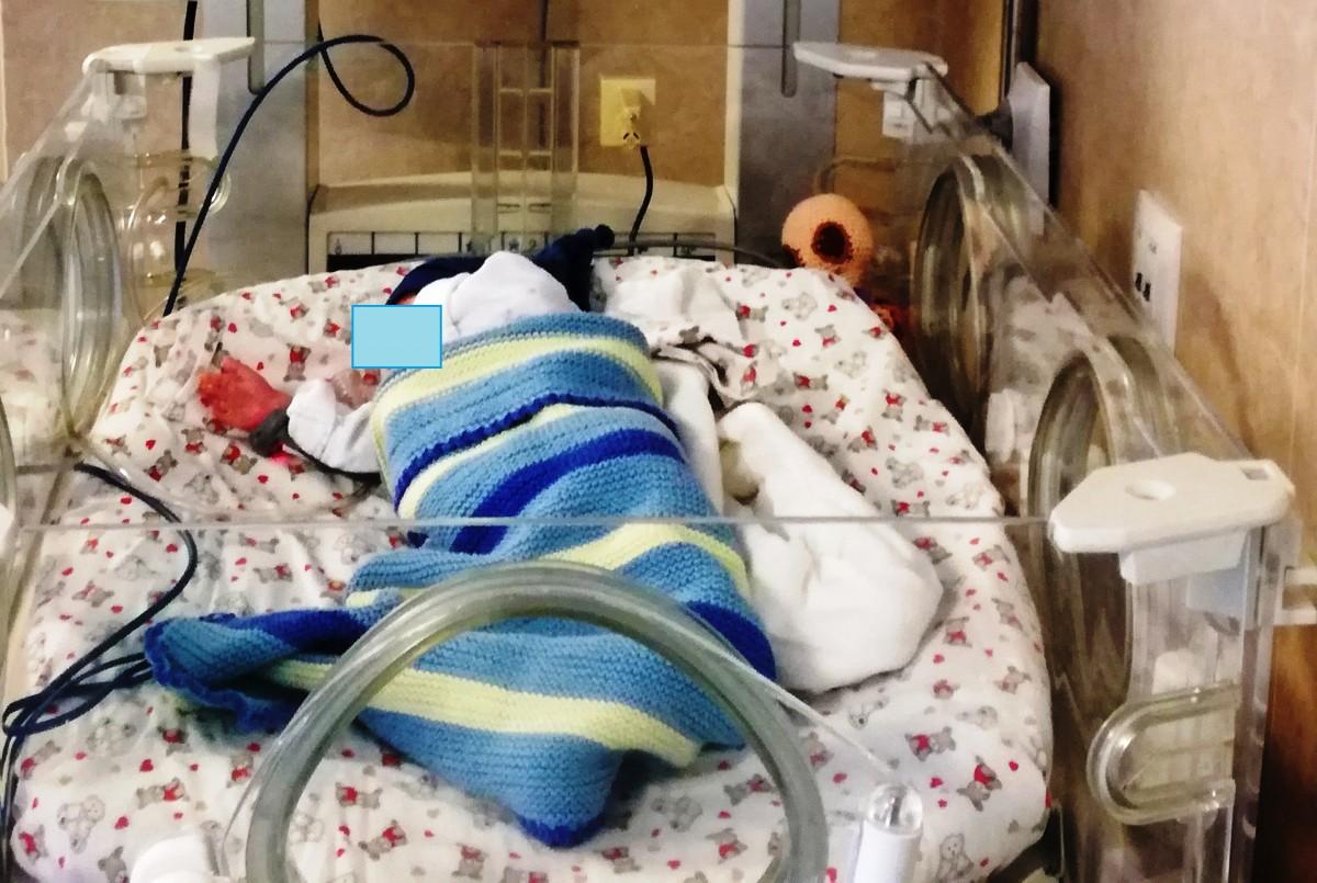 41 de bebeluși s-au născut în prima săptămână din 2019, la Sibiu