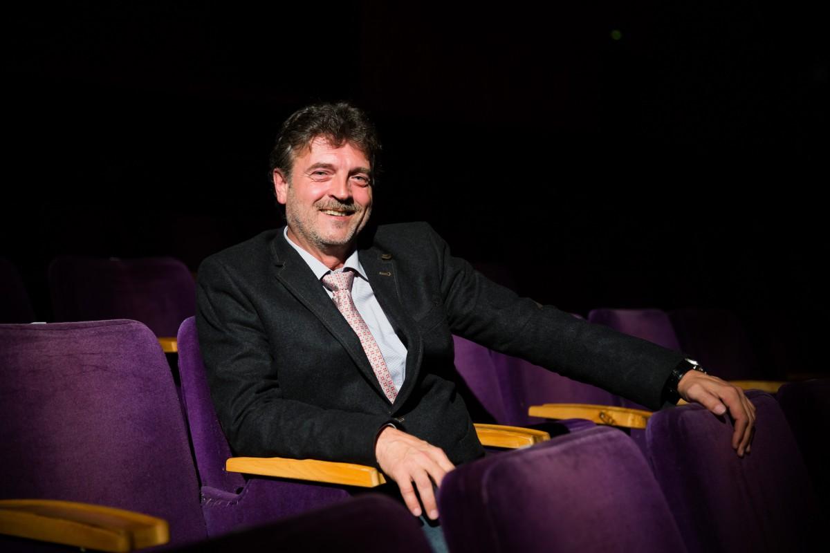 Stagiunea aniversară a Teatrului de Balet Sibiu se apropie de final