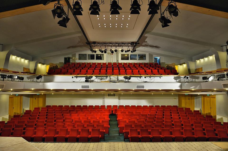 Teatrul de Balet Sibiu va dansa pe o nouă scenă, anul acesta
