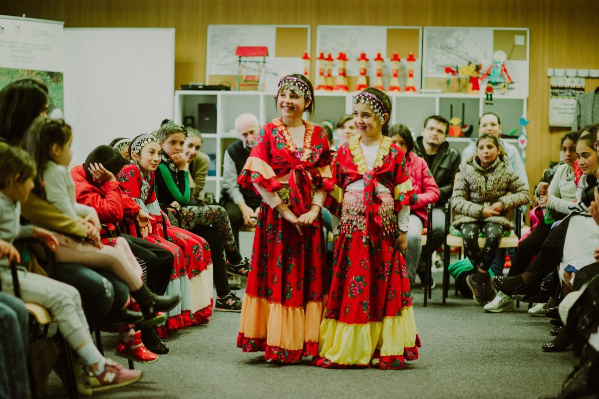 Ziua Internațională a Rromilor la Muzeul ASTRA