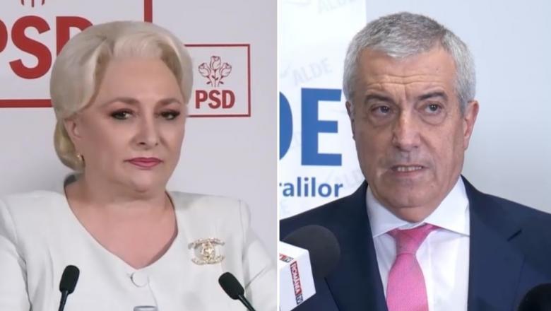 ALDE Sibiu: PSD joacă la mai multe capete