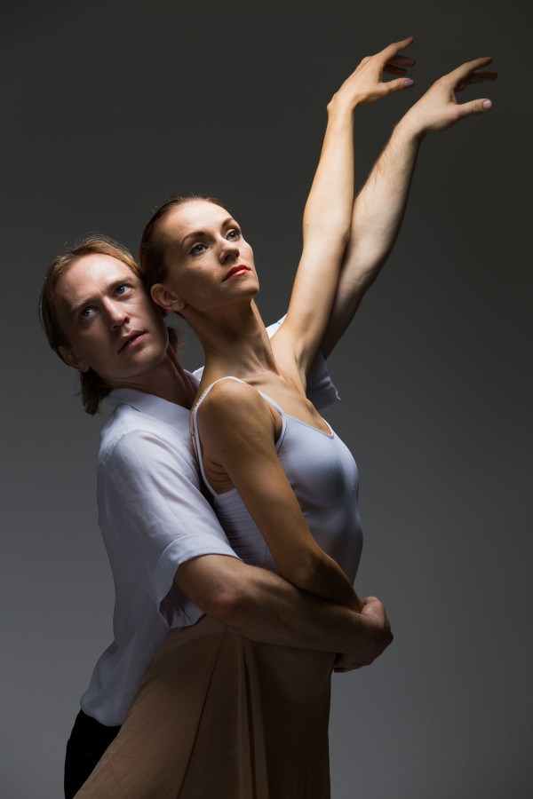 Spectacol TBS în premieră, semnat de Aleisha Gardner, se dansează cu casa închisă