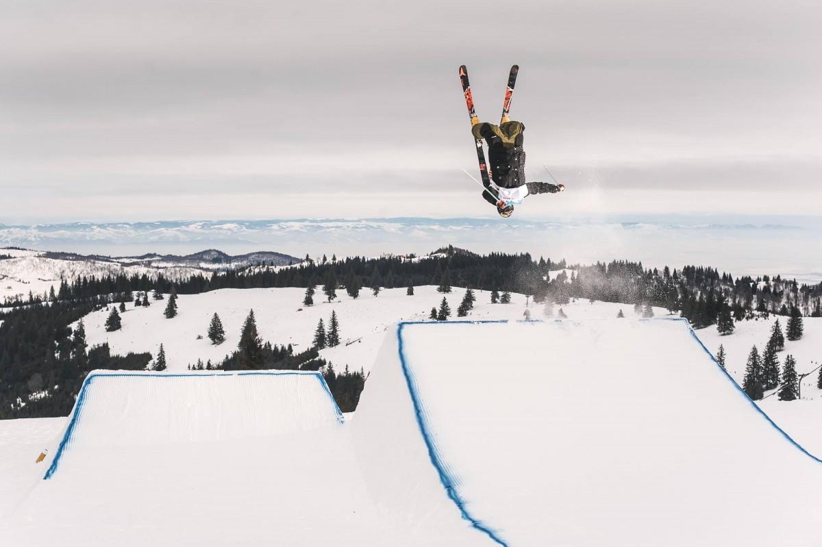 Sporturile extreme revin la Arena Platoș, în weekend