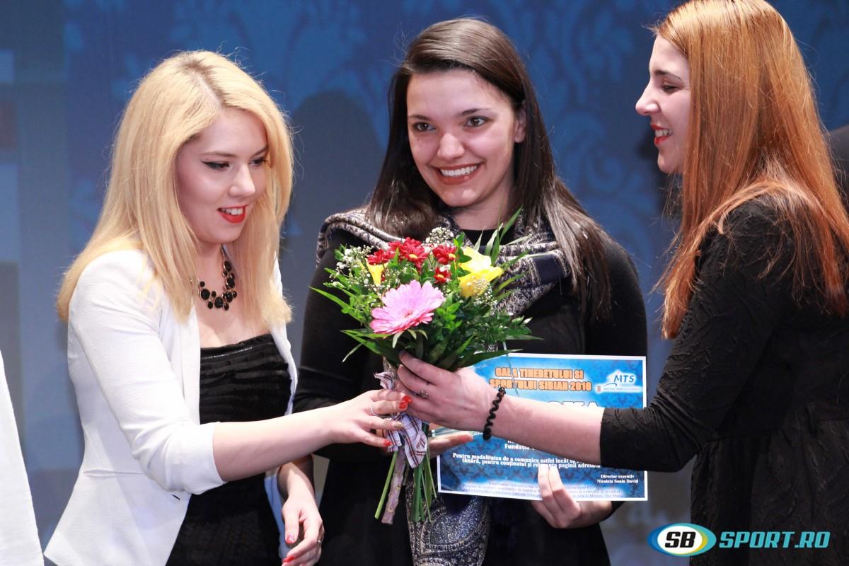 """""""Gala Tineretului Sibian"""" și-a ales câștigătorii"""