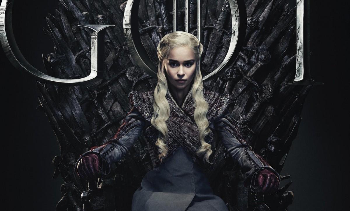 Gafă în cel mai nou episod Game of Thrones. Au uitat pe masă un pahar care nu făcea parte din recuzită