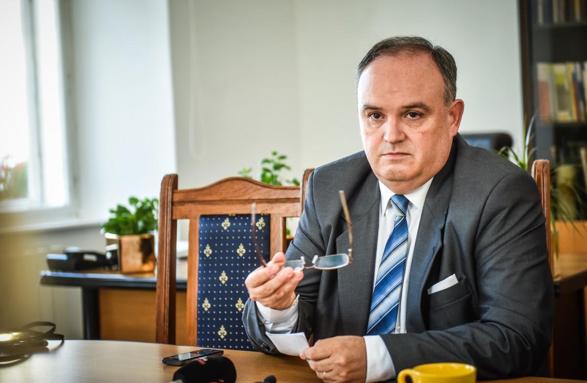 """Ovidiu Ganț cere măsuri imediate: """"În ultima perioadă s-au înmulţit atacurile antisemite"""""""
