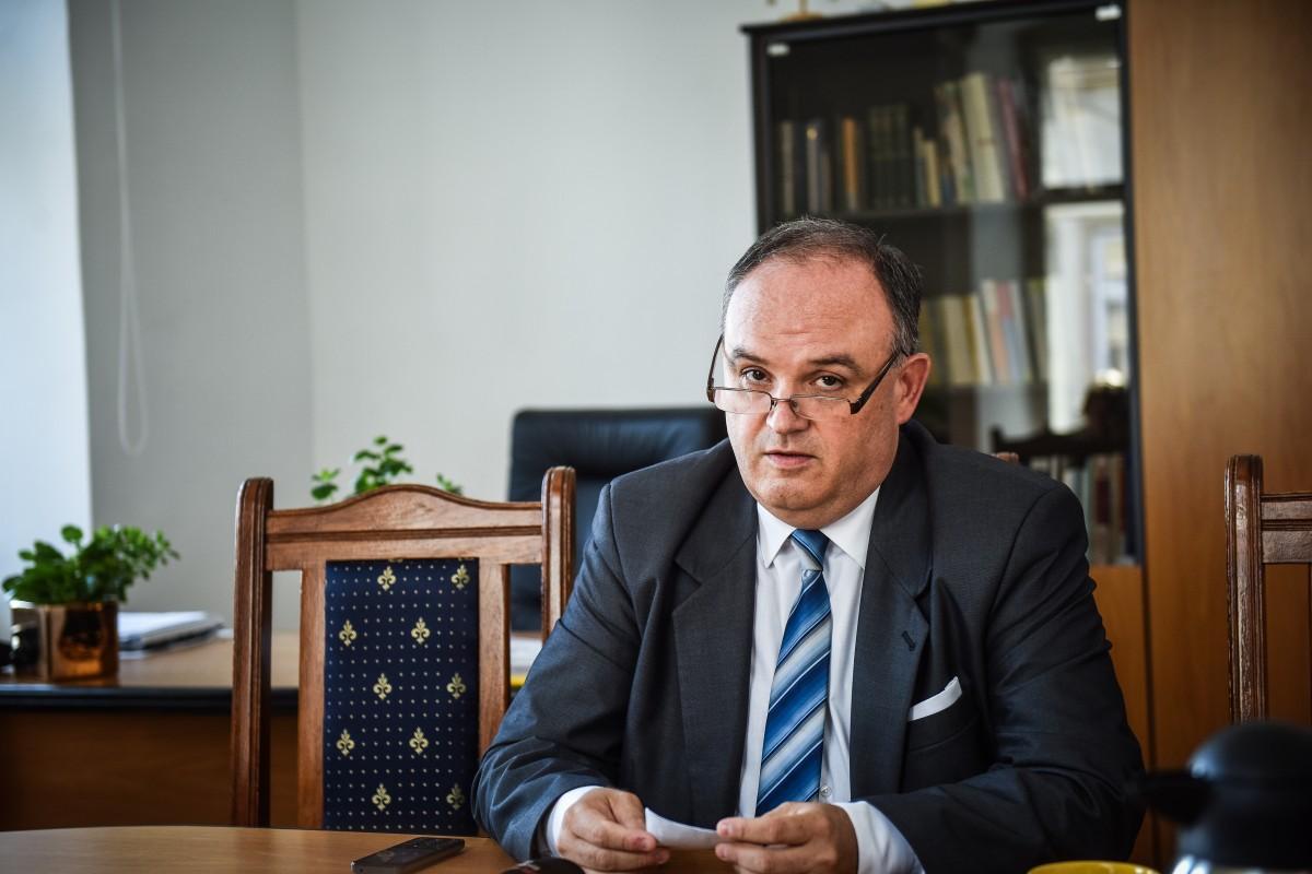 Ganț: Voi semna Pactul propus de Iohannis și moțiunea de cenzură. Trebuie să ne despărțim de acest guvern pentru binele României