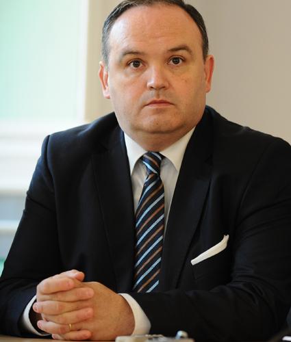 """Ganț îl însoțește pe președintele Iohannis în Germania. """"Vor fi interlocutori bine cunoscuți"""""""
