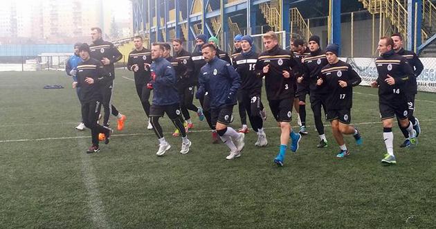 Gaz Metan Mediaș a plecat în cantonamentul din Turcia. Medieșenii își cunosc primul adversar