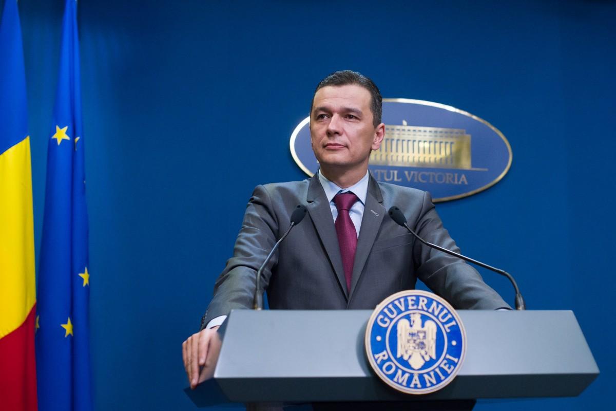 Grindeanu, exclus din partid. PSD depune moțiune de cenzură