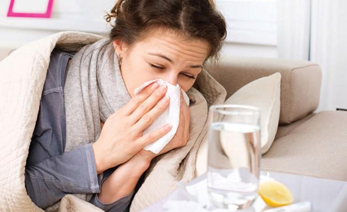 Infecțiile respiratorii, în creștere în Sibiu. 333 de cazuri într-o săptămână