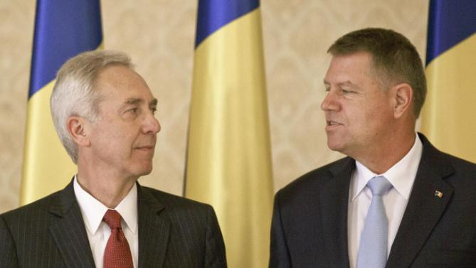Ambasadorul SUA în România: Luna viitoare merg la Sibiu cu mașina. Dacă nu aveați corupție, aveați și autostrăzi