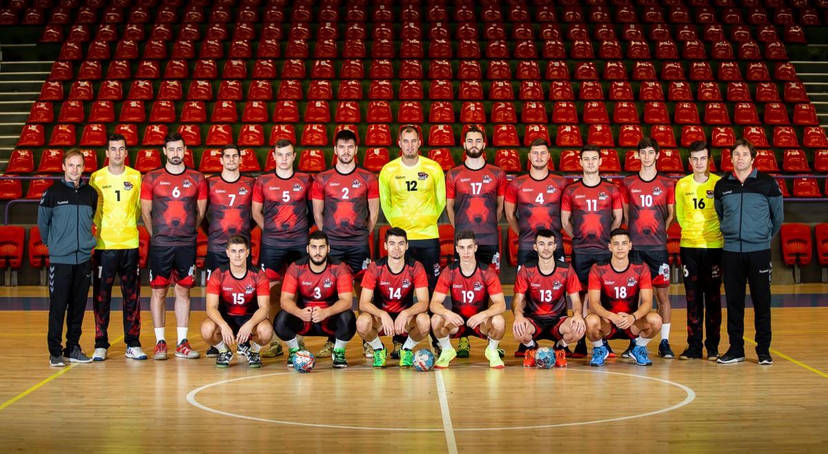 HC Sibiu începe primul retur de campionat cu un meci pe teren propriu