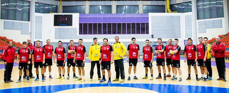 Veste mare pentru handbalul sibian. HC Sibiu și-a primit ultima tranșӑ de bani de la Primӑrie și rezolvӑ problemele financiare