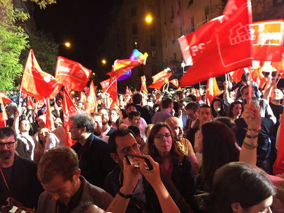 Alegeri în Spania 2019. Socialiştii câştigă scrutinul parlamentar anticipat