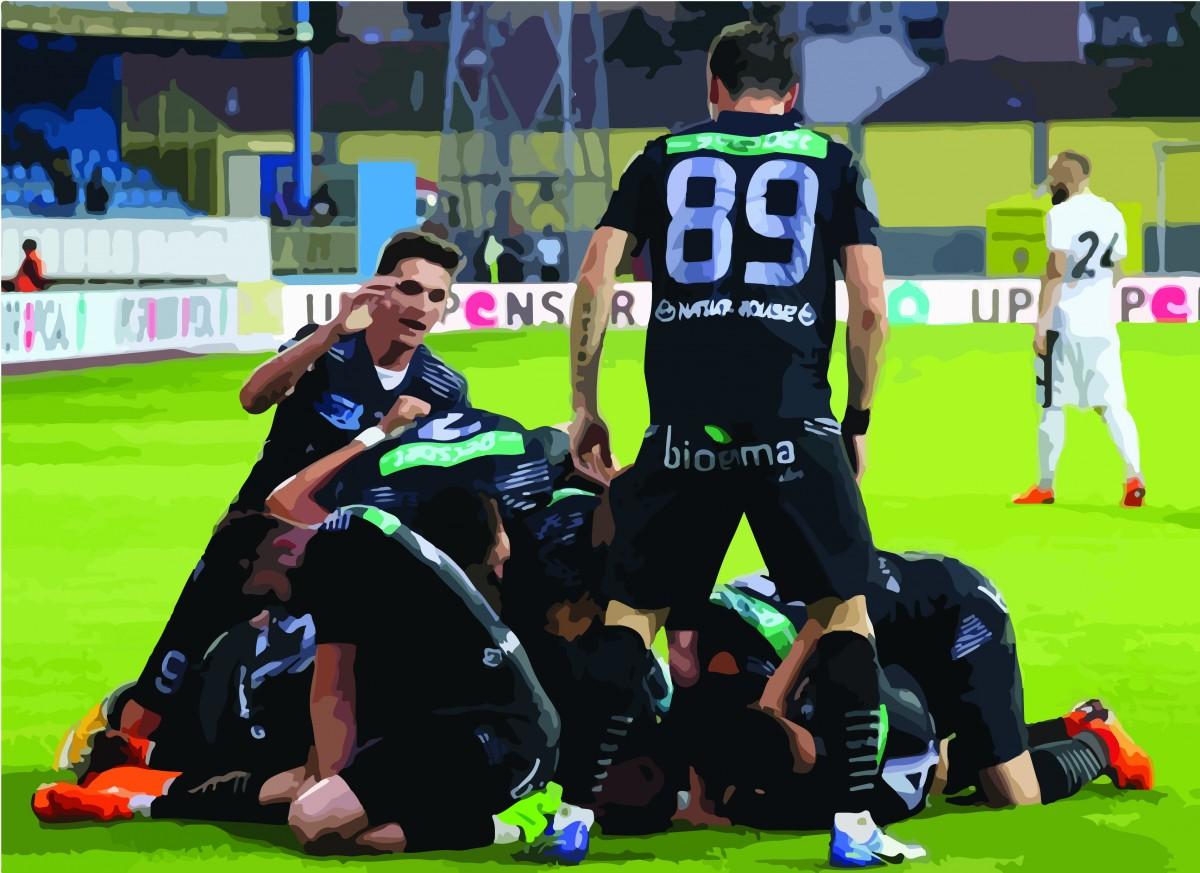 """Liga 1, """"Casa Pariurilor"""". Cota Hermannstadt pentru a prinde play-out-ul"""
