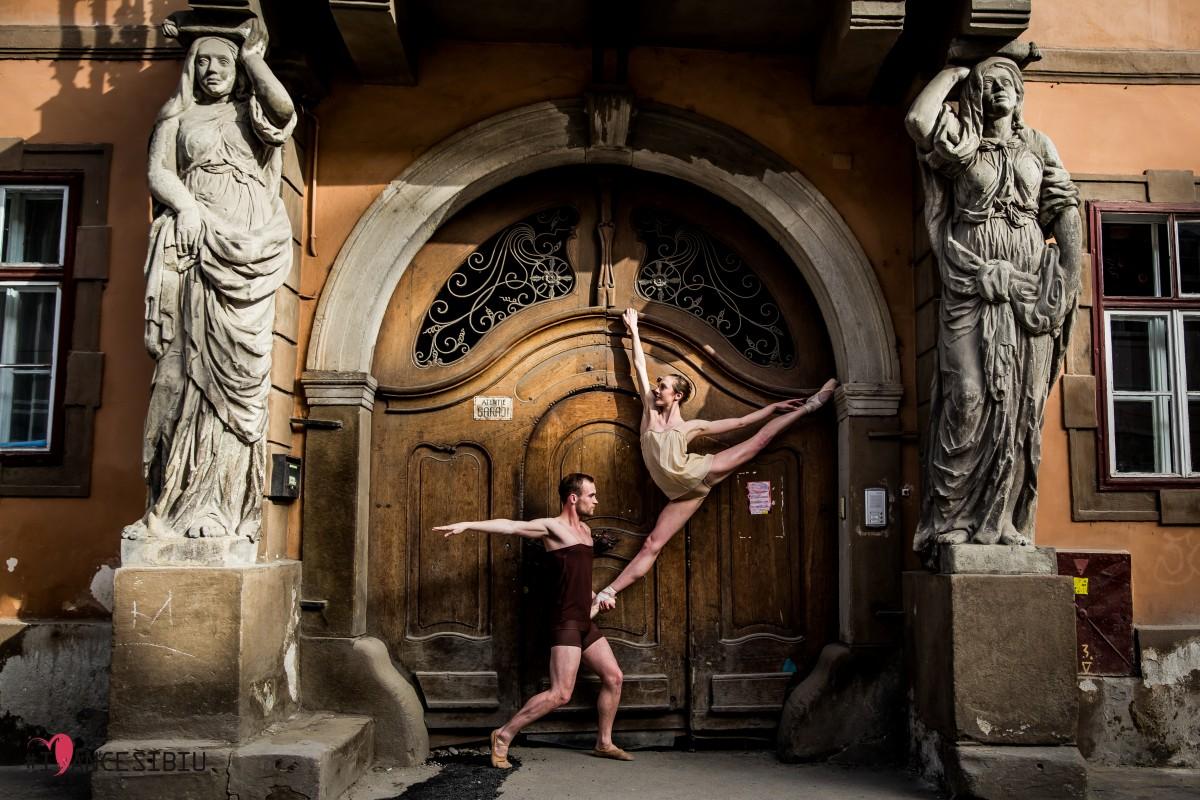 """""""Class Concert – Spectacolul studiilor de balet"""", ultima premieră TBS din acest an"""