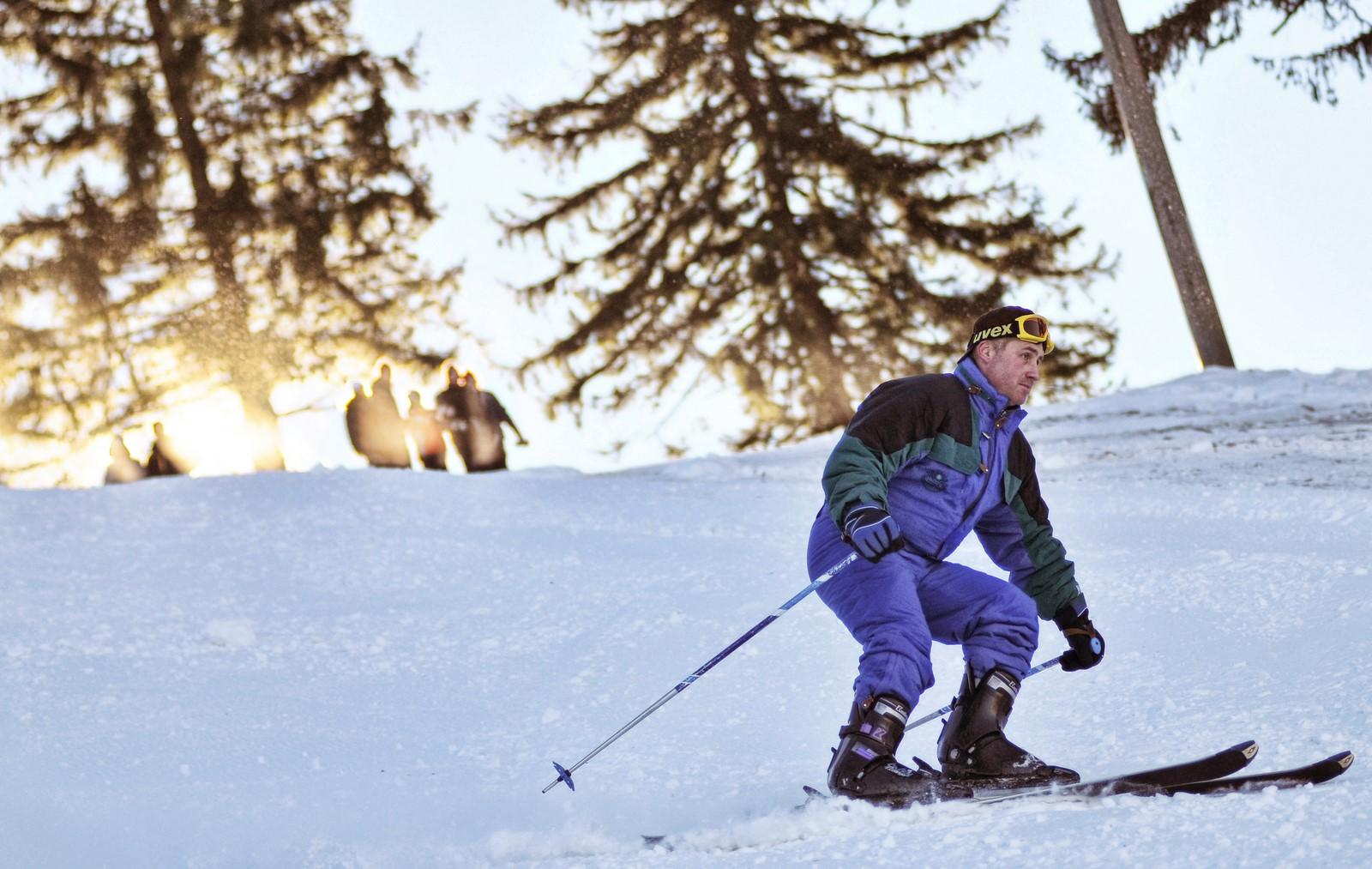 Arena Platoș deschide mâine sezonul de schi