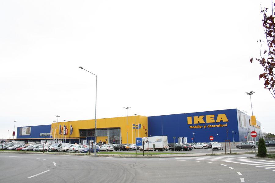 IKEA va deschide câte un magazin pe an, în România. Sibiul nu este pe listă