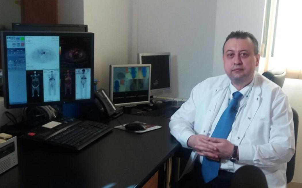 """Interviu cu Dr.Laurențiu Dașcă:""""Exista servicii medicale de top în Sibiu. Sibiul nu este cu nimic mai prejos decât Bucureștiul"""""""