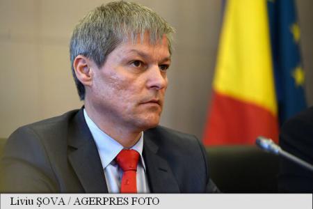 Cioloș: Vom lansa un pachet de măsuri care să vizeze dezvoltarea clasei de mijloc la sate