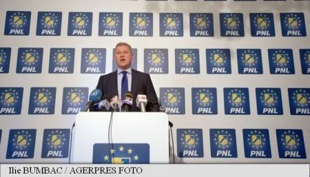 Cătălin Predoiu va fi liderul PNL București