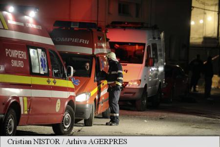 Ministerul Sănătății: 19 răniți în Colectiv mai sunt internați în spitale din țară și străinătate
