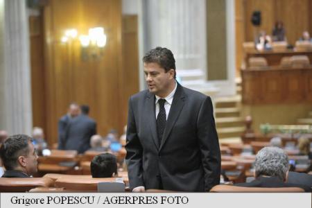 Deputatul Florin Popescu, condamnat la doi ani de închisoare cu executare