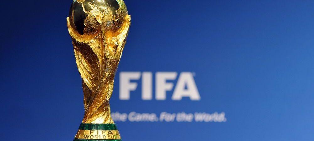 Ce efecte va avea Cupa Mondiala din Rusia 2018 in Romania