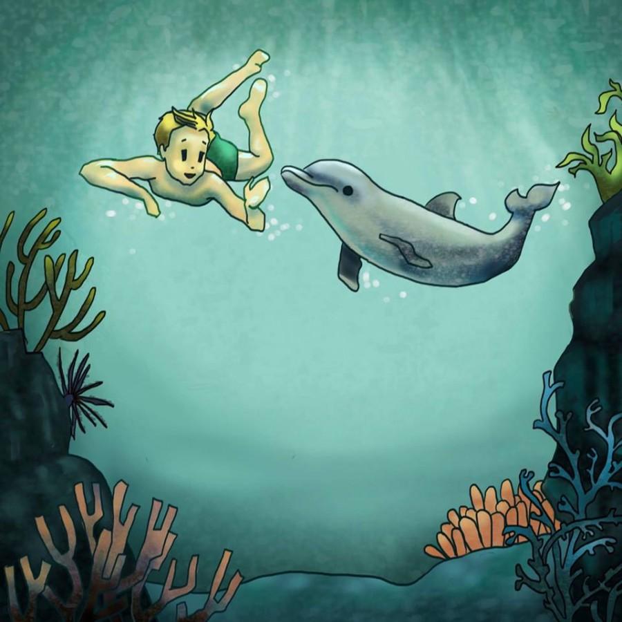 """Asociația """"Joaca de-a ecologia"""" lanseazăo nouă carte pentru copii"""