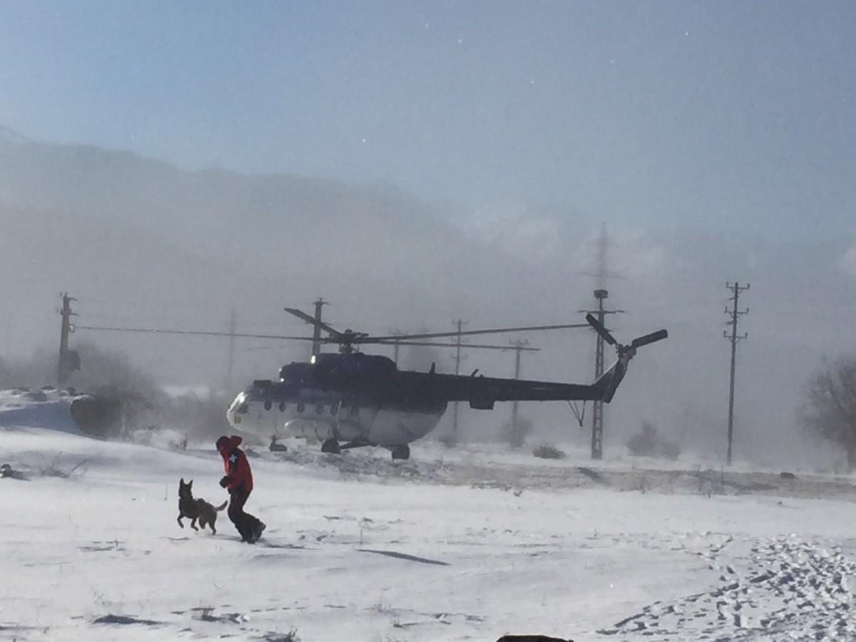 ACTUALIZAREVIDEO –Operațiunea s-a încheiat. 72 de turiști au fost coborâțide la Bâlea