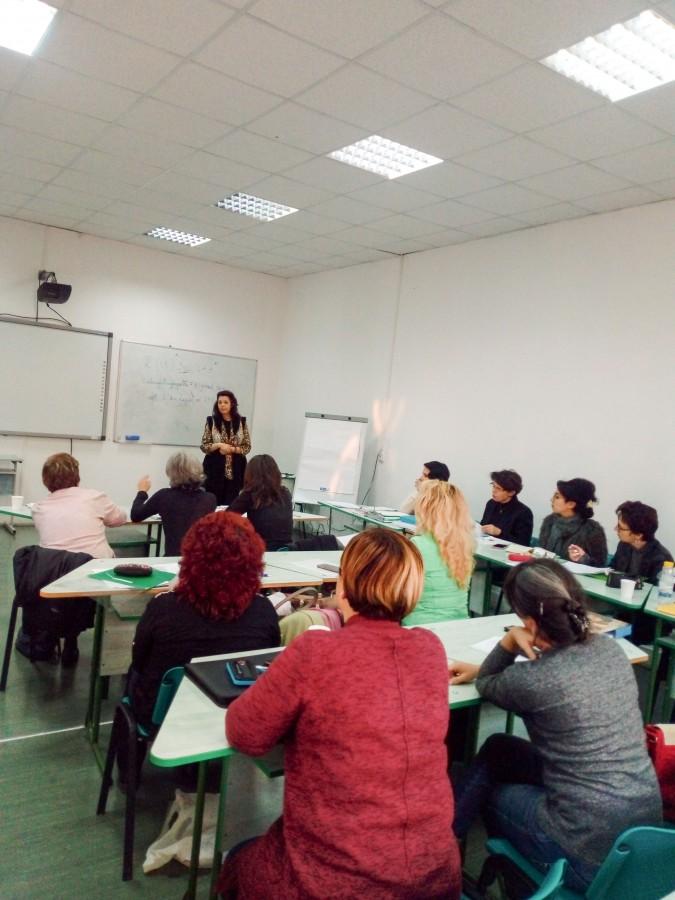 Activități de mentorat didactic și aplicarea de instrumente de sprijin