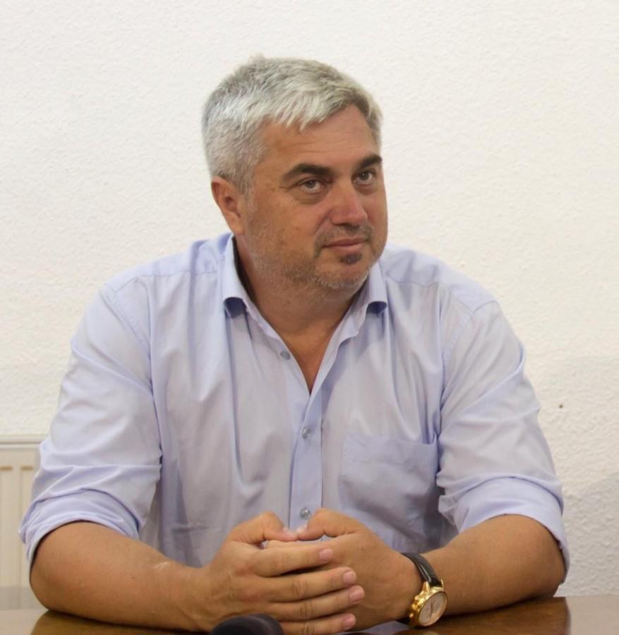 Teodor Birț s-a despărțit de FC Hermannstadt