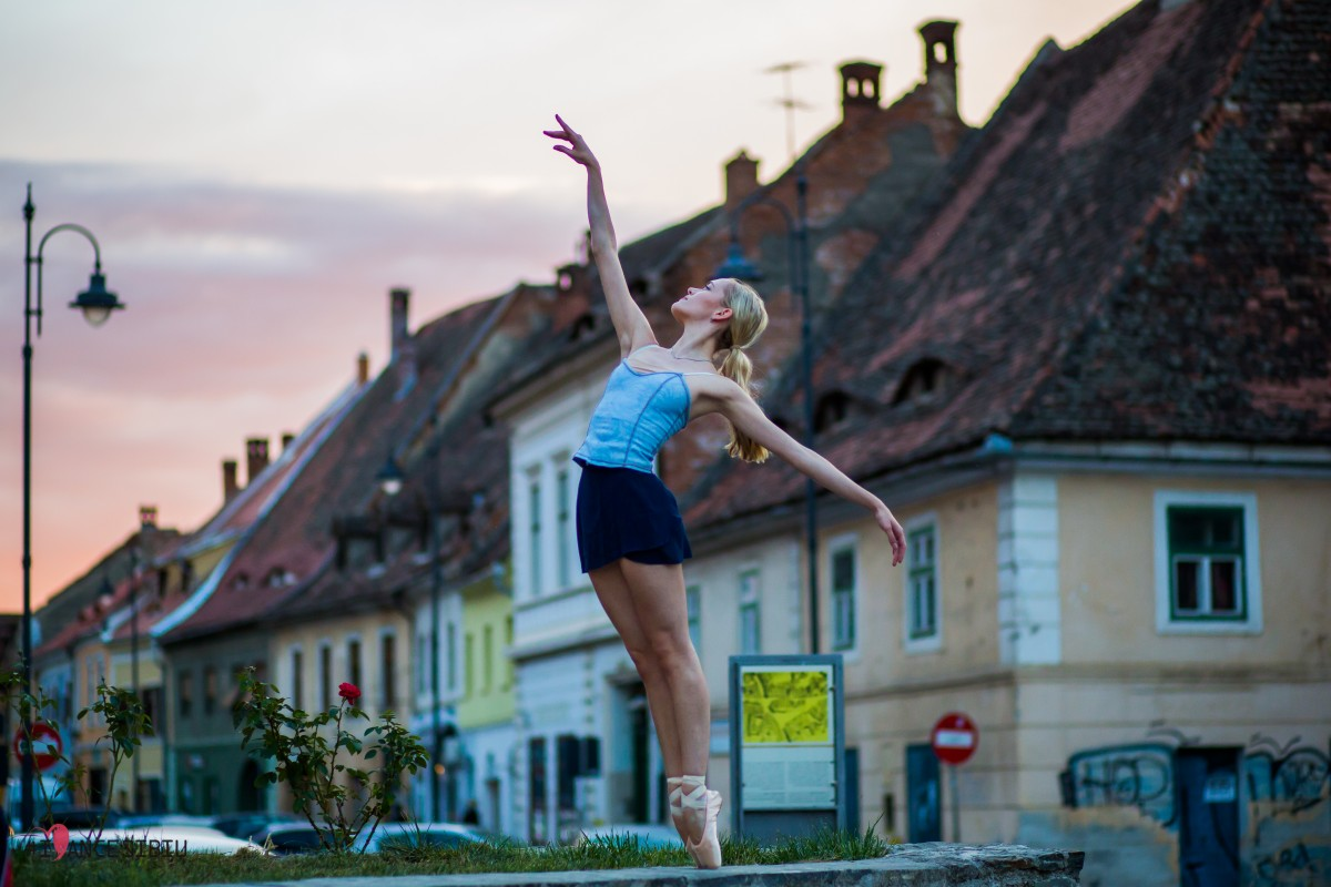 Gală Internațională de Balet de Ziua Europei